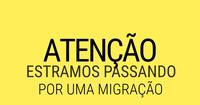 Atenção - Migração