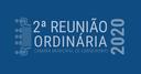 Resumo da 02.ª reunião ordinária de 2020