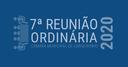 Resumo da 7.ª reunião ordinária de 2020