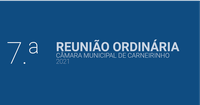 Resumo da 7.ª reunião ordinária de 2021
